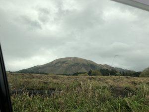 熊本県阿蘇の写真②