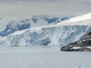 南極の写真