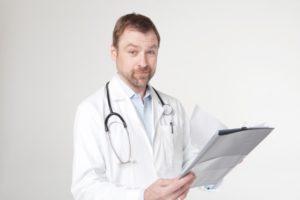 ドクターの写真