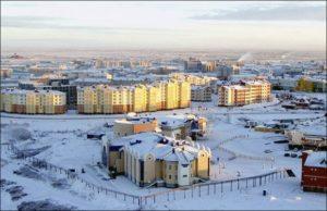 シベリアの写真