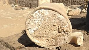 3200年前のチーズの写真